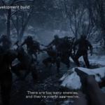 В ранней версии RE Village противники давили количеством и агрессией, но это делало геймплей неинтересным | полезное на oremontekvartir
