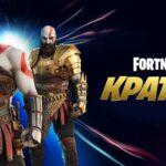 Кратос прибыл в Fortnite на всех платформах | полезное на oremontekvartir