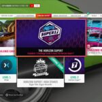 В Forza Horizon 4 вводят редактор трасс с уникальными тачками   полезное на oremontekvartir