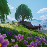 Palia — чудесно выглядящая MMO про свой домик в деревне | полезное на oremontekvartir