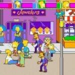 Аркадный автомат про Симпсонов получит «переиздание» за $599,99   полезное на oremontekvartir