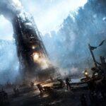 Тизер новой игры от создателей Frostpunk — они объявили, что хотят заниматься AAA-играми | полезное на oremontekvartir