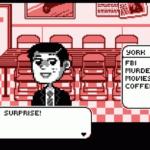 Friendly Premonition — фанатский пересказ Deadly Premonition в стиле игры для Game Boy | полезное на oremontekvartir
