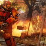 «Королевская битва» в Fallout 76 закроется в сентябре | полезное на oremontekvartir