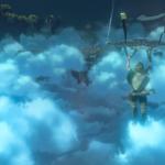 Breath of the Wild взлетает в небо — новый тизер следующей The Legend of Zelda и другие новости серии | полезное на oremontekvartir