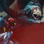 Неуязвимые преследователи и завершение сюжетной арки — подробности о Metroid Dread   полезное на oremontekvartir