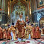 Мишустин оценил вклад РПЦ в развитие России | анонсы на oremontekvartir