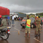В ЦАР повстанцы атаковали город Буар   анонсы на oremontekvartir