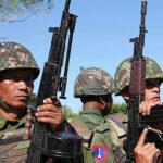 Свергнутого президента Мьянмы перевезли в неизвестное место   анонсы на oremontekvartir