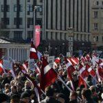 Посольство РФ в Латвии осудило мероприятие с чествованием легионеров СС | анонсы на oremontekvartir