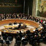 Жительница Горловки попросила в СБ ООН помочь прекратить агрессию Киева | анонсы на oremontekvartir