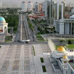 Путин поздравил главу Туркмении с 25-летием нейтрального статуса страны | анонсы на oremontekvartir