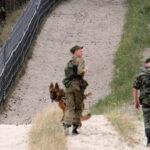 Украинские пограничники не зафиксировали перестрелки на границе с Россией | анонсы на oremontekvartir