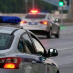 В новой Москве два человека погибли при столкновении Jaguar со столбом | анонсы на oremontekvartir