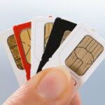 В России вступает в силу запрет на продажу sim-карт вне салонов связи    анонсы на oremontekvartir