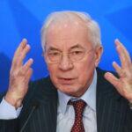 Экс-премьер Украины Азаров рассказал, кому выгодно обнищание населения | анонсы на oremontekvartir