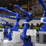 Эксперт рассказала, приведет ли роботизация к исчезновению профессий | анонсы на oremontekvartir