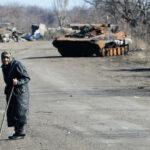В ДНР заявили об обстреле окраины Донецка со стороны силовиков | анонсы на oremontekvartir