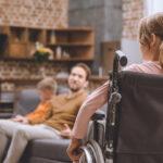 Процедуры установления инвалидности станут удобными, заявил Мишустин   анонсы на oremontekvartir