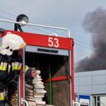 Жертвами пожара в Москве стали два человека | анонсы на oremontekvartir