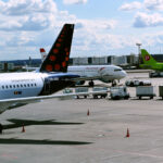 Finnair приостановила совместные рейсы с Belavia | анонсы на oremontekvartir