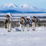 США считают Норвегию основным плацдармом в Арктике, заявил адмирал | анонсы на oremontekvartir