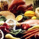 Названы защищающие от рака продукты | анонсы на oremontekvartir