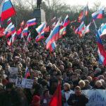 Госдума одобрила во II чтении запрет финансировать митинги из-за рубежа | анонсы на oremontekvartir