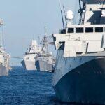 Россия тестирует на Черном море новую систему слежения за кораблями | анонсы на oremontekvartir