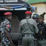 В Нигерии предотвратили попытку похищения более 300 школьников | анонсы на oremontekvartir