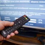 Врач назвал правильный способ смотреть телевизор | анонсы на oremontekvartir