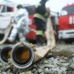 В Красноярском крае потушили пожар в доме, где погибли четверо детей | анонсы на oremontekvartir