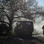 Кравчук предложил отвечать «выстрелом на каждый выстрел» в Донбассе | анонсы на oremontekvartir