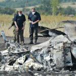 Суд по делу MH17 отказался рассматривать альтернативные версии крушения   анонсы на oremontekvartir