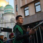 Путин поручил помочь восстановить здание исторической мечети в Москве | анонсы на oremontekvartir