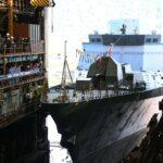Новейший корвет «Алдар Цыденжапов» включили в состав Тихоокеанского флота | анонсы на oremontekvartir