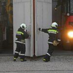 В Подмосковье загорелся склад | анонсы на oremontekvartir