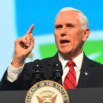 Вице-президента США Пенса перевезли в безопасное место | анонсы на oremontekvartir
