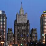 Украина выразила России протест из-за нападения на сотрудника консульства | анонсы на oremontekvartir
