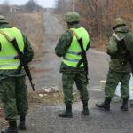 Беспилотник ОБСЕ вновь аварийно приземлился в Донбассе из-за помех | анонсы на oremontekvartir