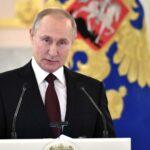 В Кремле началась церемония вручения верительных грамот | анонсы на oremontekvartir