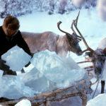 Британцев поразили якутские школьники, гуляющие в сильные морозы на улице | анонсы на oremontekvartir