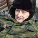 Умер участник Парада Победы в Ленинграде 1945 года   анонсы на oremontekvartir