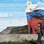 В Крыму ответили на слова Кравчука о желании посетить полуостров | анонсы на oremontekvartir