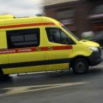 В Москве пятилетний ребенок пострадал в ДТП с трамваем | анонсы на oremontekvartir