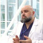 Главврач московской больницы готовится к росту числа больных | анонсы на oremontekvartir