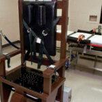 В штате Виргиния отменили смертную казнь | анонсы на oremontekvartir