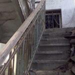 В Кисловодске рухнула стена в ремонтируемом санатории, погиб один человек | анонсы на oremontekvartir