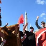 В Греции оценили идею православных депутатов насчет Святой Софии | анонсы на oremontekvartir