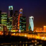 Москва вошла в список столиц с самым чистым воздухом   анонсы на oremontekvartir